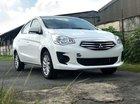 Bán Mitsubishi Attrage năm sản xuất 2018, màu trắng, nhập khẩu nguyên chiếc