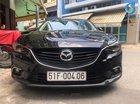 Bán xe Mazda 6 2.5 sản xuất năm 2016, màu đen mới chạy 14.000 km