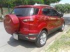 Cần bán xe Ford EcoSport Titanium đời 2016, màu đỏ