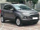 Cần bán Ford EcoSport Titanium 1.5L AT sản xuất năm 2016, màu nâu, giá chỉ 519 triệu