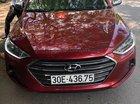 Bán Hyundai Elantra 1.6 AT 2017, màu đỏ, xe nhập