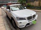 Bán xe BMW X3 sản xuất 2011, màu trắng, nhập khẩu nguyên chiếc còn mới, giá 850tr