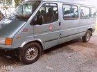 Bán Ford Transit 2.0L sản xuất 2001 giá cạnh tranh