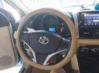 Bán Toyota Vios năm sản xuất 2017, nhập khẩu nguyên chiếc