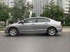 Cần bán gấp Honda Civic 1.8AT năm sản xuất 2009, màu bạc chính chủ