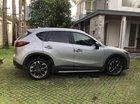 Cần bán Mazda CX 5 đời 2016, màu bạc còn mới giá cạnh tranh