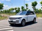 Cần bán xe LandRover Range Rover HSE sản xuất năm 2015, màu trắng