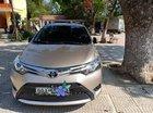 Bán xe Toyota Vios G đời 2015, màu bạc, giá 475tr