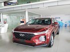 Bán Hyundai Santa Fe-Hyundaimientrung, xe có sẵn-vay 80%, đủ màu