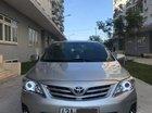 Bán Toyota Corolla altis AT đời 2011, giá chỉ 487 triệu