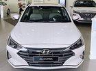 Bán Hyundai Elantra 1.6 AT 2019, màu trắng, 655 triệu