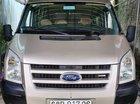 Bán Ford Transit 2009, nhập khẩu, xe đang hoạt động rất tốt
