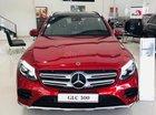[Nha Trang] Mercedes GLC300 sx 2019 đủ màu, giao ngay, LH 0987313837