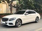 Cần bán xe Mercedes C250 sản xuất 2018, màu trắng chính chủ