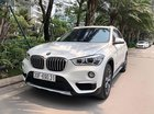 Cần bán lại xe BMW X1 sDrive18i đời 2018, màu trắng, nhập khẩu như mới