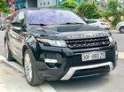 Bán ô tô LandRover Range Rover Evoque năm sản xuất 2014, màu đen, nhập khẩu nguyên chiếc số tự động
