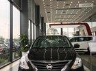 Bán Nissan Sunny XV đời 2019, màu đen, giá tốt nhiều khuyến mại hấp dẫn