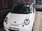 Bán ô tô Daewoo Matiz SE sản xuất 2008, màu trắng chính chủ, giá 70triệu