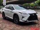 Giao ngay Lexus RX 350 F-Sport SX 2019, màu trắng nội thất đỏ cực hiếm