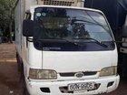 Bán xe tải 1.4 tấn năm sản xuất 1999, màu trắng, nhập khẩu Hàn Quốc