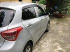 Gia đình bán Hyundai Grand I10 nhập khẩu, sản xuất và Đk 2015