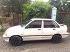 Cần bán xe Kia Pride năm sản xuất 1997, màu trắng, xe nhập, giá tốt