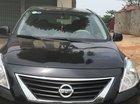 Cần bán xe Nissan Sunny 1.5 MT sản xuất 2014, màu đen, 320 triệu