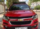 Cần bán xe Chevrolet Colorado Highcountry 2.8 sản xuất năm 2017, màu đỏ