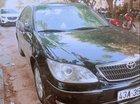Bán Toyota Camry 3.0V đời 2005, màu đen, nhập khẩu nguyên chiếc, xe mạnh, lướt bảo dưỡng định kỳ