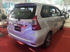 Bán Toyota Avanza 1.5AT năm 2019, màu bạc, nhập khẩu