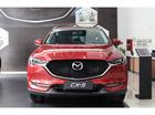 Bán xe Mazda CX 5 đời 2019, màu đỏ, 869 triệu