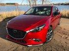 Mazda 3 giảm giá sốc, ưu đãi cực hấp dẫn, chỉ 180 triệu nhận xe ngay