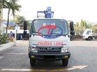 Bán xe tải cẩu 3 tấn rưỡi kèm cần cẩu Tadano 3 tấn | Hino 300 XZU342L (Nhập khẩu) kèm nhiều ưu đãi