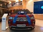 Bán Ford Explorer 2019 tặng BHTV, bậc bước điện, thêm nhiều phụ kiện
