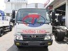 Xe ben 4 tấn 4 | Hino 300 XZU342LTKD3 (nhập khẩu) giá tốt kèm ưu đãi