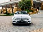 [ Đà Lạt] Mercedes C200 ưu đãi thuế trước bạ 10%, đủ màu, giao ngay, LH 0987313837