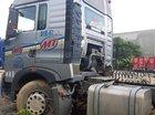 Ngân hàng thanh lý xe đầu kéo Howo T5G 2015