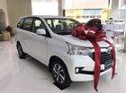 Bán Toyota Avanza sản xuất 2019, màu trắng, nhập khẩu, 593tr