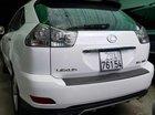 Chính chủ bán Lexus RX 330 2005, đăng ký lần đầu 2007, màu trắng, xe nhập