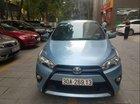 Cần bán lại xe Toyota Yaris sản xuất năm 2014, nhập khẩu nguyên chiếc
