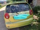 Bán ô tô Chevrolet Spark đời 2008, màu xanh cốm