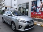 Cần bán lại xe Toyota Yaris 2018, màu bạc, nhập khẩu nguyên chiếc, chính chủ