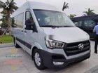 Bán Hyundai Solati năm sản xuất 2019, màu trắng
