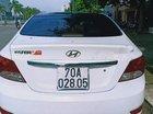 Cần bán lại xe Hyundai Accent đời 2012, màu trắng, nhập khẩu giá cạnh tranh