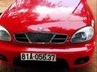 Cần bán Daewoo Lanos sản xuất năm 2000, màu đỏ