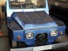 Bán ô tô Citroen La Dalat sản xuất 1980, màu xanh lam, giá tốt