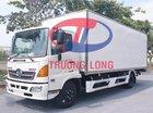 Bán xe tải bảo ôn 6 tấn, tổng tải 11 tấn | Hino Series 500 FC Euro4