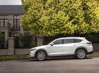 Cần bán Mazda CX-8 đời 2019, màu trắng