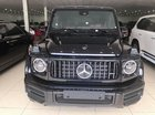 Bán Mercedes Benz G63 AMG Edition One sản xuất 2019, nhập Mỹ, xe giao ngay