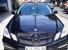 Bán Mercedes D sản xuất năm 2010, màu đen, giá chỉ 720 triệu
